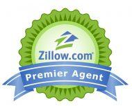 Zillow.com Premier Agent Logo