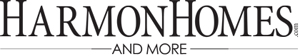 Harmon Homes and More Logo