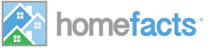 Homefacts logo