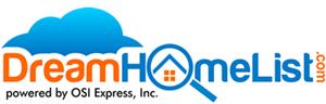 DreamHomeList.com logo