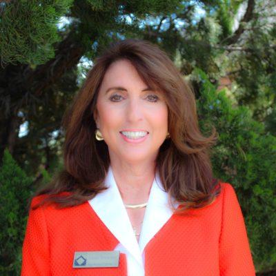 Linda Browder of Aegis Michaud Realty